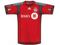 New MLS Uniforms