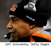Bengals coach Marvin Lewis has a lot to figure out before his team faces the Jets again on Saturday.