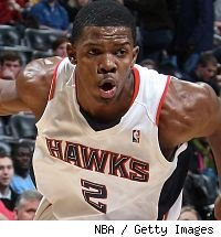 Joe Johnson
