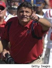 Ed Orgeron