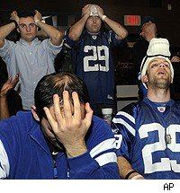 Colts Super Bowl