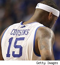 DeMarcus Cousins Racist Phone Call