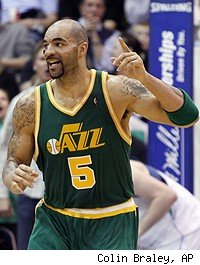 Carlos Boozer Re-sign