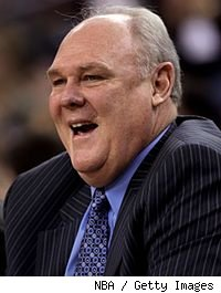 George Karl