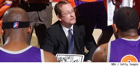 Nick Nurse