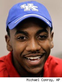 Marquis Teague