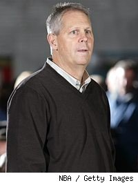 Danny Ainge