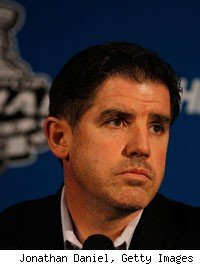 Peter Laviolette