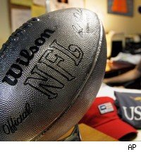 The Supreme Court ruled against the NFL on Monday in the American Needle antitrust case.