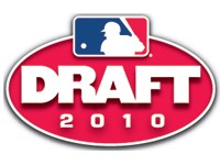 MLB Draft 2010 Logo