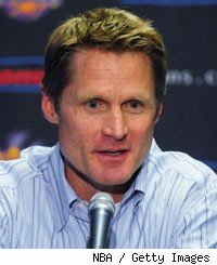 Steve Kerr