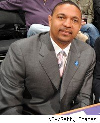 Mark Jackson