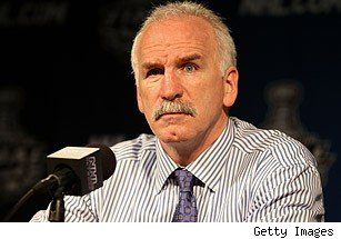 Joel Quenneville