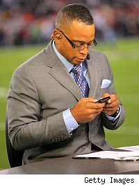 Stuart Scott