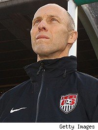 Bob Bradley Contract Extension