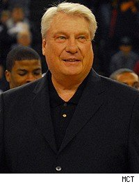 Don Nelson Warriors