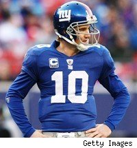 Eli Manning Giants season preview