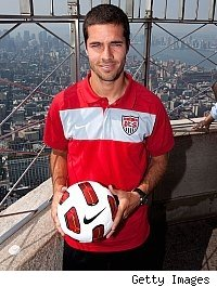 benny feilhaber u.s. national team