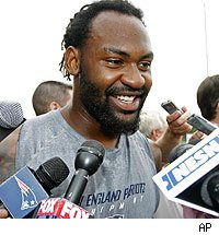 Brandon Spikes video is under investigation
