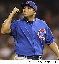 CARLOS ZAMBRANO Reiterates Plan to Retire After Current Deal Runs Out