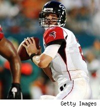 Matt Ryan Falcons preview