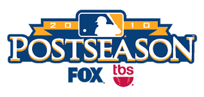 2010 MLB Postseason Schedule