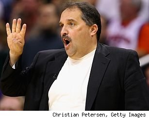 Stan Van Gundy