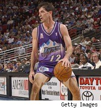 John Stockton