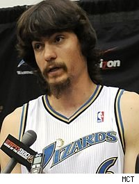 Adam Morrison