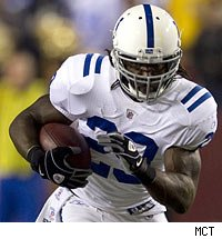 Joseph Addai