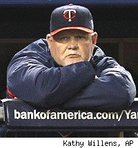 Ron Gardenhire