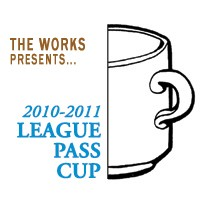 League Pass Cup