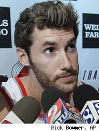 Rudy Fernandez