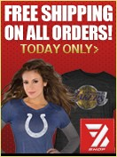 Free Shipping at FanHouse Shop