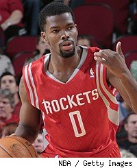 Aaron Brooks