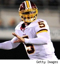 Colt Brennan accident