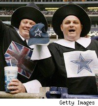 Saints vs. Cowboys Week 12 NFL Picks