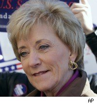 Linda McMahon loses in Senate race