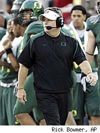 Chip Kelly on Chip Kelly Has Been Named Ap Coach Of The Year In Just His Second