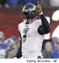 Michael Vick is an example of how the criminal justice system is supposed to work.