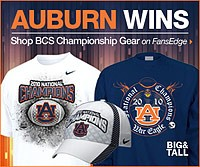 Buy Auburn championship gear