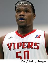Jeff Adrien