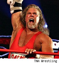 Kevin Nash
