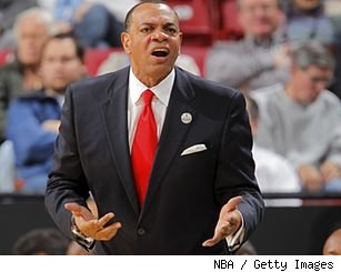 Lionel Hollins