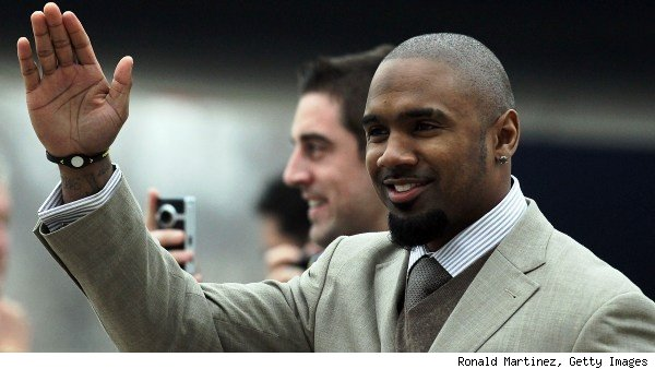 Charles Woodson