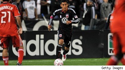 andy najar mls