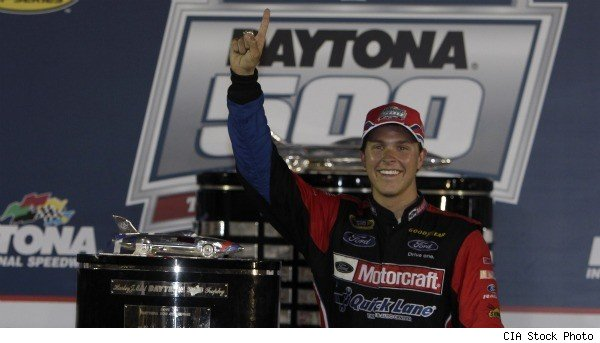 Trevor Bayne
