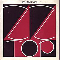 I Thank You ZZ top