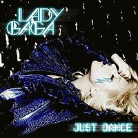 Just Dance Lady Gaga