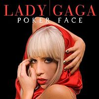 Poker Face Lady Gaga